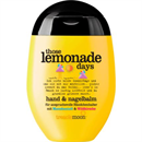 Treacle Moon Those Lemonade Days Kézkrém
