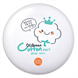Holika Holika Oil Queen Cotton Pact SPF30