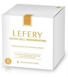 Lefery Active Cell Regeneration Nappali Krém