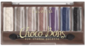 Lovely Choco Bons Eye Shadow Palette