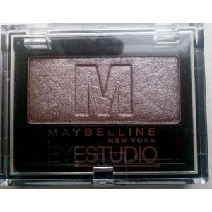 Maybelline Eyestudio Mono Szemhéjpúder