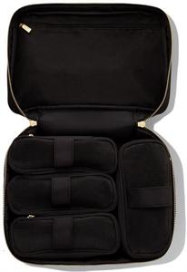 Milani Travel Cosmetics Bag 5-Pc Set