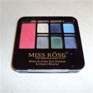 Miss Rose Professional Make-Up Kit