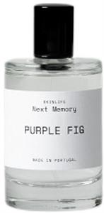 Next Memory Purple Fig