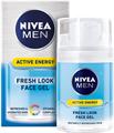 Nivea Men Active Energy Arcápoló Gél