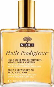 Nuxe Huile Prodigieuse Bőrápoló Száraz-Olaj Arcra, Hajra és Testre