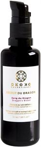 Okoko Secret Du Dragon Gel To Milk Hidratáló Tisztító Maszk