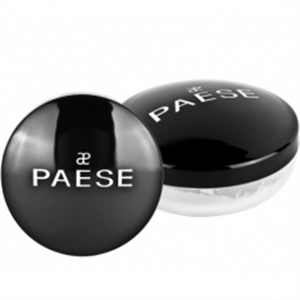 Paese Bamboo Powder with Silk Proteins