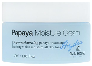 The Skin House Papaya Moisture Cream