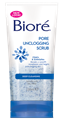 Bioré Pore Unclogging Scrub