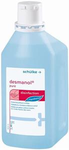 schülke Desmanol Pure Kézfertőtlenítő