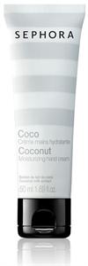 Sephora Coconut Moisturizing Hand Cream