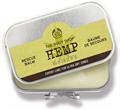 The Body Shop Hemp Rescue Balm