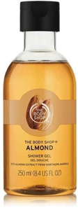 The Body Shop Mandulás Tusfürdő