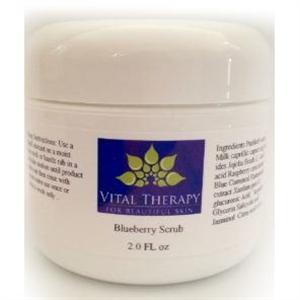Vital Therapy Scrub And Shine