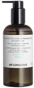 H&M White Tea & Peppermint Folyékony Szappan