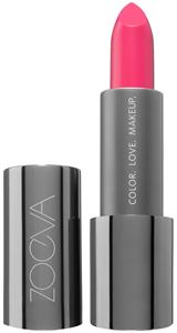 Zoeva Luxe Cream Lipstick