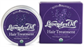 Alteya Organics Lavender Oil Hair Treatment