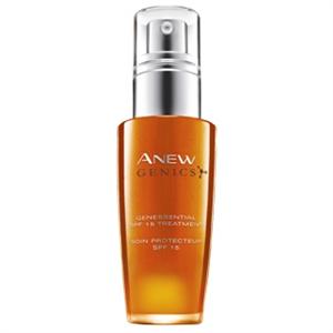 Avon Anew Genics Nappali Lotion SPF15