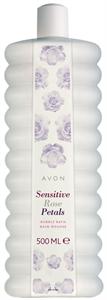 Avon Habfürdő Érzékeny Bőrre