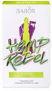 Babor Hemp Rebel Ampullakúra