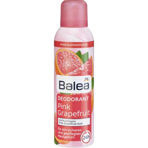Balea Pink Grapefruit Deo Spray