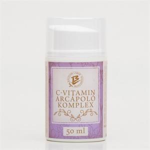 Balzsam Labor C-Vitamin Arcápoló Komplex