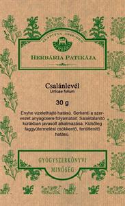 Herbária Csalánlevél Tea