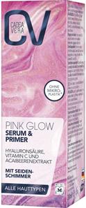 CV Cadea Vera Pink Glow Serum & Primer