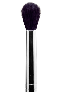 Blank Canvas Cosmetics E25 Round Top Blending Brush
