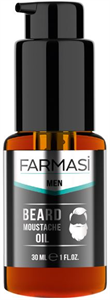 Farmasi Men Olaj Szakáll- és Bajusz Ápolására Férfiaknak