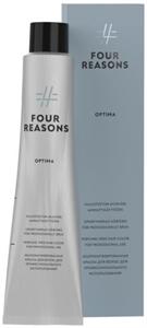 Four Reasons Optima Permanent Hair Colour