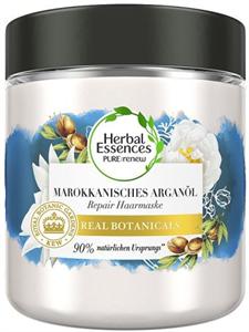 Herbal Essences Helyreállító Hajmaszk Argánolajjal