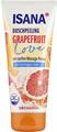 Isana Grapefruit Love Bőrradíros Tusfürdő