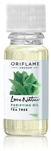 Oriflame Love Nature Teafa-Olaj Oldat