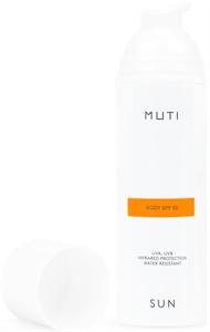 Muti Sun Body SPF50