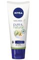 Nivea Pure & Natural Kézkrém