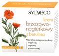 Sylveco Nyírfa-Körömvirág Krém Betulinnal
