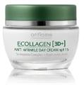 Oriflame Ecollagen [3D+] Bőrfeszesítő Nappali Krém SPF15