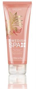 Oriflame Swedish Spa Cellulit Elleni Zselés Krém