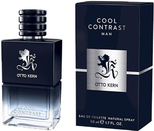 Otto Kern Cool Contrast EDT