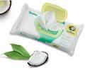 Pampers Coconut Pure Törlőkendő