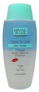Rival de Loop Clean & Care Kétfázisú Sminklemosó