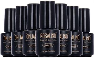 Rosalind Soak-Off Gel Polish