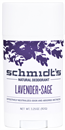 Schmidt's Levendulás-Zsályás Dezodor - Stick