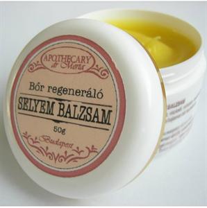 Selyem Balzsam