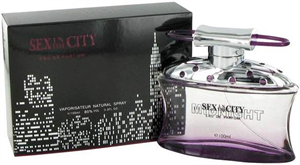 Sex In The City Midnight