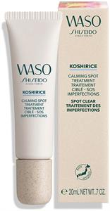 Shiseido Waso Koshirice Calming Spot Treatment