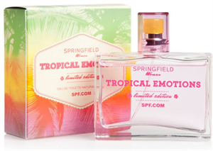 Springfield Tropical Emotions Women