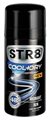 STR8 Cool+Dry Mindnight Run Deo Spray